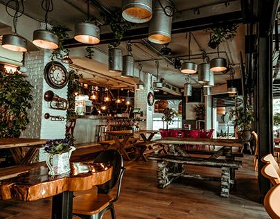 Brisas Bar Café