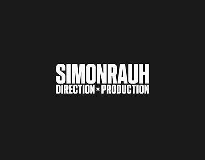 Simon Rauh Identity