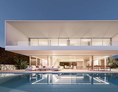 Casa en Ses Torres - Gallardo Llopis Arquitectos
