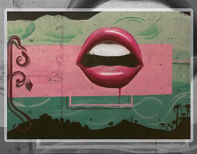 NewLips / Mural