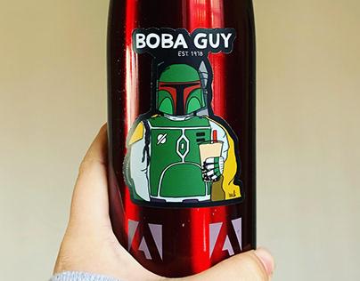 Boba & Boba