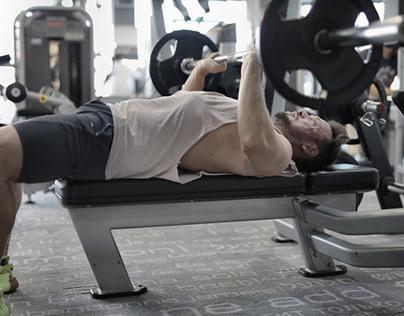 Attila Brisco | Effective Chest Workouts