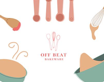 Off Beat Bakeware