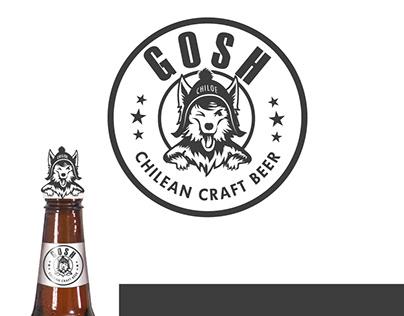 logo for GOSH