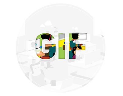 Creative workflow | GIF