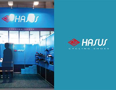 HASUS品牌十周年展 | 2019 台北國際自行車展