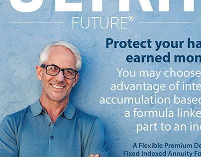 Life Insurance Product Brochures