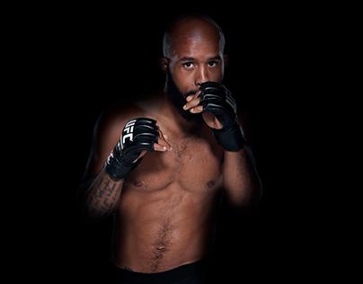 MetroPCS - UFC #CloserThanEver Campaign