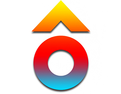 Inspired by symbol. Logo set 1