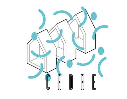 C A D R E | branding