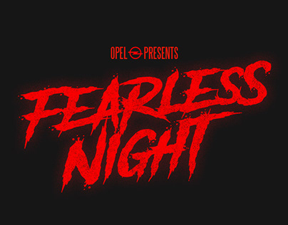 Opel Fearless Night