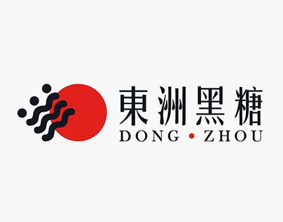 東洲黑糖 DONG ZHOU