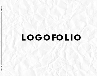 Collection of logos&marks
