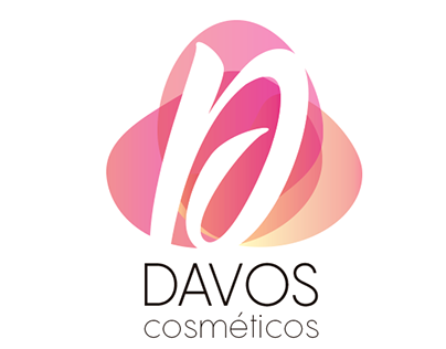 Logo Davos Cosméticos