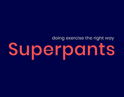 Superpants - Tallinn Winter School