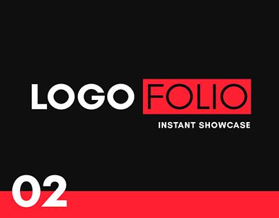 Logofolio 02 | Instant Showcase