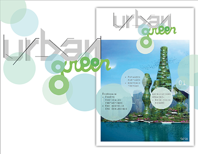 Urban Green Magazine
