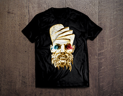 Barber Cartel Shirt Designs