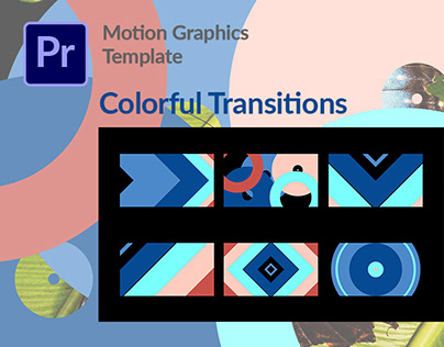 Colorful Transitions