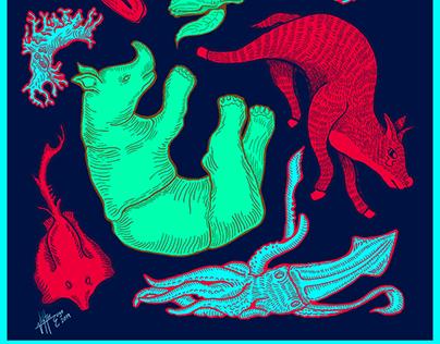 Animales y Plantas I