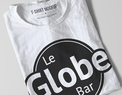 Le Globe Bar