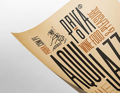 Posters for Prova — Wine Food & Pleasure