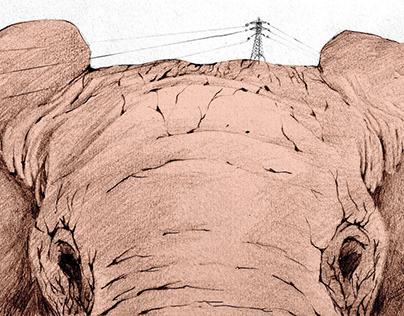 The Elephant Journey