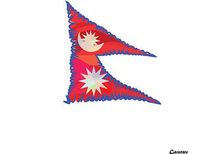 flag modified heavily