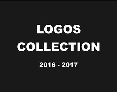 Logos Collection 2016-2017