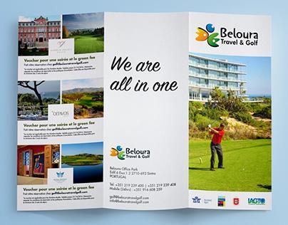 Brochura Beloura Travel & Golf