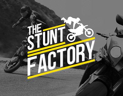 The Stunt Factory