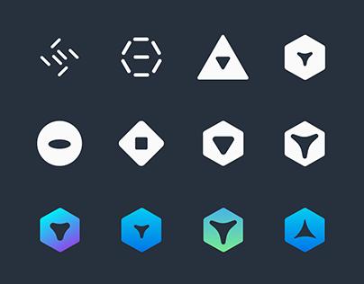 CornerStone logo redesign