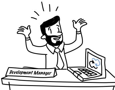 Software Development Management: Storyboard