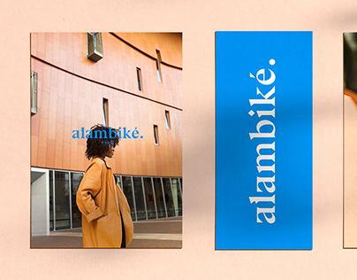Alambiké — Fashion Concept Store