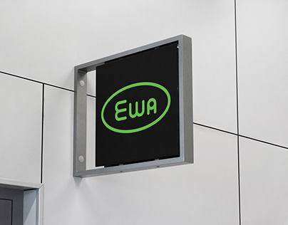 Ewa, logo
