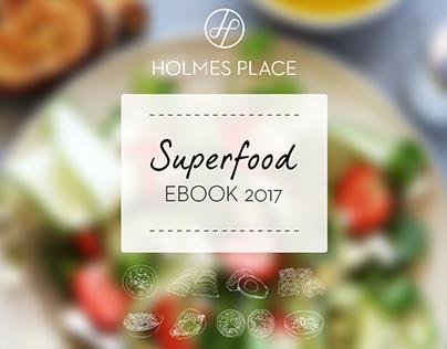 Ebook Superfoods 2017