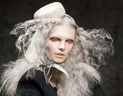 styling . William Kano . REMIX fashion editorial