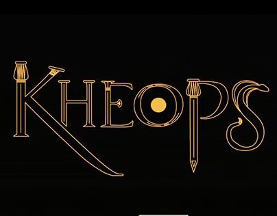 KHEOPS générique