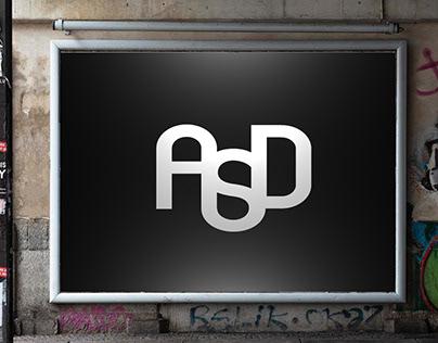 Logo Design for ASD, New York.