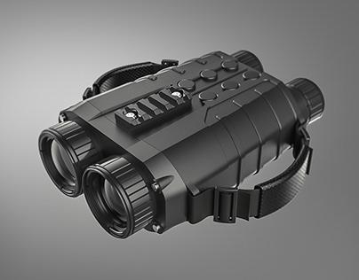 MOB/NV   Modular binoculars System