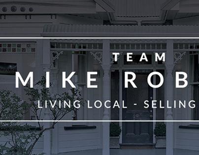 Real Estate Rebrand