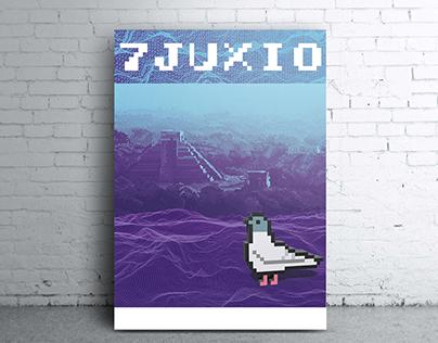 7JUX.io