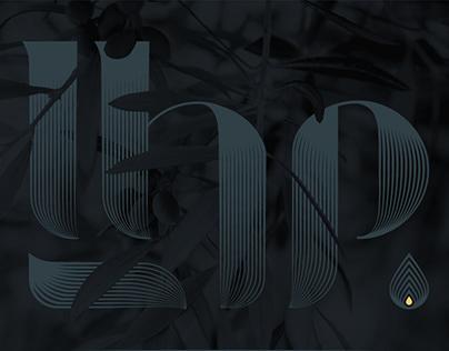 Les Huiles Précieuse - branding by Treize grammes