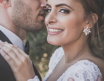 Avia ♥ Doron The Wedding