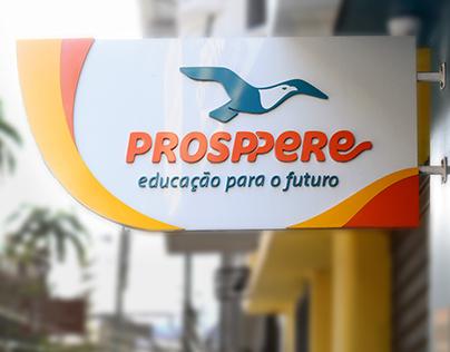Prosppere - branding project