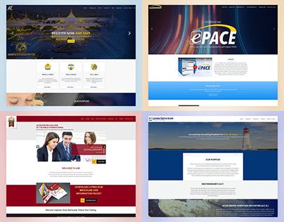 ACE Websites - Web Design