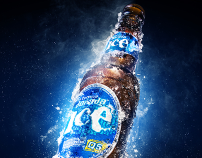 Product Shot - Dorada Ice