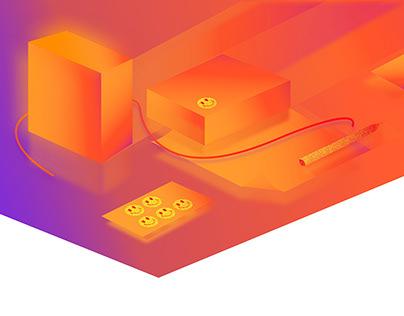 Errand: Branding & Product Design (UI/UX)