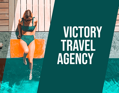 Victory Travel Agency [2016]