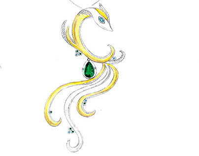 Commercial Jewelry Design 1